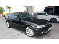 BMW 330 Ci Manual Top Spec