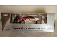 Radio Controlled Car Mini Cooper S