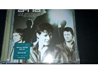 A-HA The Definitive Singles Collection 1984-2004 CD