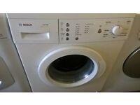 bosch washing machine...Mint free delivery