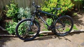 Kona Lava Dome 29er Brand New XL frame 24 Speed MTB With Hydraulic Brakes