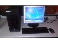 laptops , netbooks and desktops for sale
