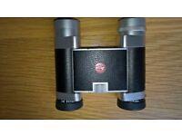 Leica Trinovid 8 x 20BC Titanium compact binoculars