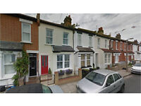 Teddington TW11. Large & Light Newly Refurbished & Redecorated 4 Bed House with Garden on Quiet St