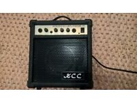 Guitar Amplifier, handy small size practice amp MS10