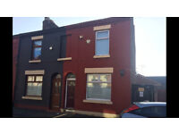 L8 - 3 BED - TOXTETH - ELAINE ST - NEWLY DECORATED