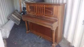 Beautiful​ Whitton Whitton London Upright Piano with UK Delivery Available