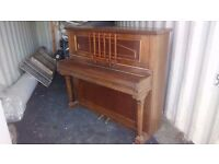 Beautiful Whitton Whitton London Upright Piano with UK Delivery Available