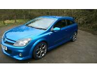 Astra vxr 2.0 l turbo arden blue