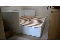 Day bed - Double, Single, Sofa, Storage