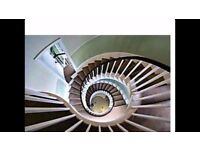 Staircase Manufacturer London
