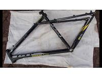 GT Zasker Expert 2008 Mountain Bike Frame (size XL)