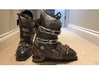 Salomon Women's ski boot -