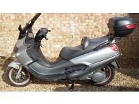 PIAGGIO X9 500 Scooter