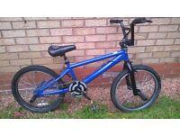 Diamondback stunt bike