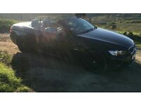 BMW 335i M Sport Convertible best spec