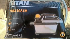 TITAN WALLPAPER STEAMER