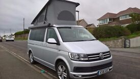 T6 VW CALIFORNIA OCEAN 150DSG AUTOMATIC