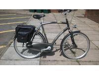 AMSTERDAMER TOWN BICYCLE.