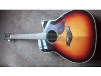 Yamaha A1M Electro Acoustic