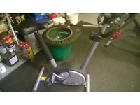 Pro Fitness Exercise bike fully assembled