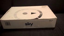 Sky+ box (free if pick up)