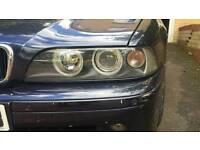 BMW 5 SERIES LHD 2004 REGISTERED
