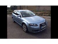 Audi a3 sports back