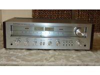 SUPERB PIONEER SX-650 STEREO RECEIVER