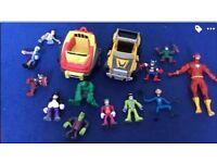 Boys super hero bundle