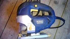 Macallister Jigsaw great condition little used