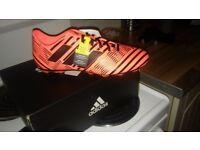 Adidas pyro nemizez messie football boots