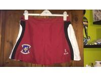 Strangford College PE Skort / Skirt