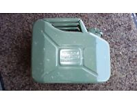 10L Heavy Duty Jerry Can