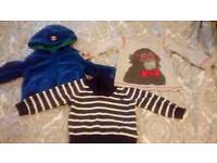 Boy clothes 9-12months