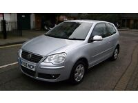 3 Door 1.4 Automatic, cambelt replaced, one lady owned since new, full service history, no fault,