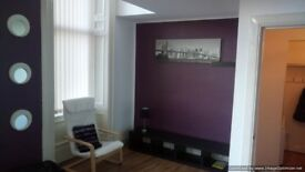 Fully Furnished 1st Floor 1 Bedroom Apartment for Rent in Forfar - £350 per month