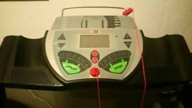 TXI electric treadmill