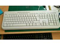 Microsoft Multimedia Keyboard