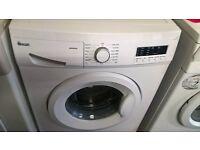 Swan White Washing Machine...Ex .Display Mint