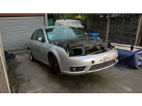 ford Mondeo St 2.2 diesel breaking