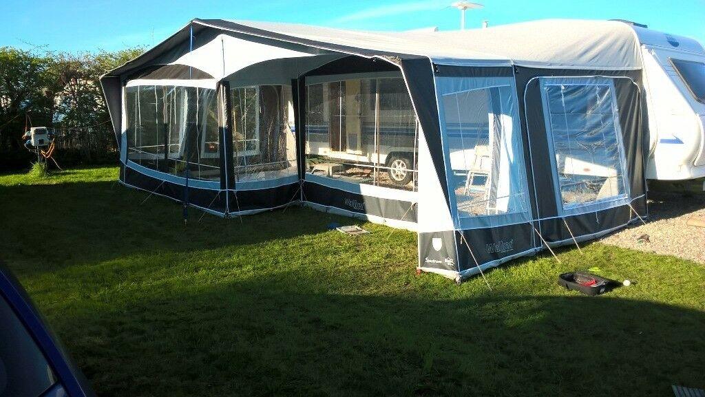 caravan awning size 1150-1200 Walker   in Bolton ...