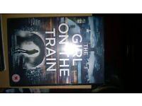 gurl on a train dvd