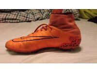 Nike Hypervenom Phantom 2 SG size 9.5