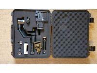 Zhiyun Crane Gimbal Stabiliser + Quick release plate