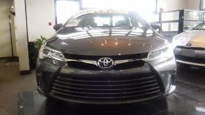 2015 Toyota Camry XLE TOIT OUVRANT MAG WHEEL ET SIEGE EN CUIR ON
