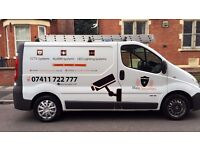 Cctv & Alarms & Satellite & TV Aerial & General electrical & Maintenance & Repairs