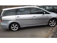 Mitsubishi Grandis - well looked after and running great