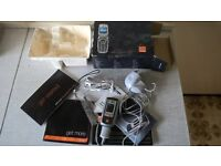Samsung E720 mobile phone in good working order with charger, box etc