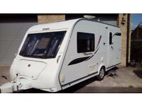 2010 Elddis Odyssey 462 Superb 2 berth Caravan. Extremely well looked after!